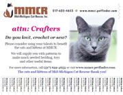MMCR Crafters Needed