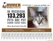 Euthanasia Stats All - Spay & Neuter Your Pet PSA